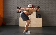 These high-intensity interval workouts are popular in gyms around the world. Here's how you can use them at home to shrink your belly