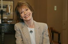 Mary Tyler Moore, one of the most beloved and honored actresses in television history who starred in comedies that once dominated prime-time along with American culture, died on Wednesday, Jan. 25, 2017. A cause of death was not released by the family. She was 80. The photo is from Moore's visit to Capitol Hill on July 18, 2006 to advocate for Juvenile Diabetes research during a stem-cell bill debate.