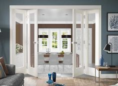 Image result for double sided wood burning stove room divider with freefolding white interior doors living space pinterest planetlyrics Image collections