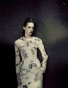 IMG 0922 Vogue Itália Setembro 2014 | Ola Rudnicka, Issa Lish + Mais por Mario Sorrenti  [Couture]