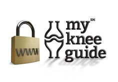 "We care about your privacy! www.mykneeguide.com has completed upgrading our entire website to encrypt and protect all of your personal information. You can find out if other websites are secure, like ours, in the web address bar in your internet browser. Look for a picture of a lock (sometimes this is green) just next to the web address. The web address will also start with ""https."" We use 128 bit encryption for your protection."