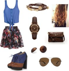 """""""*____*"""" by laurismarce on Polyvore"""
