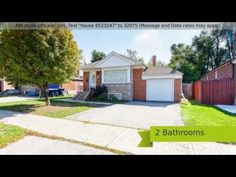 SOLD- ASK FOR MY MARKETING PLAN - 55 BAYCREST AVE, Toronto, ON M6A1V9