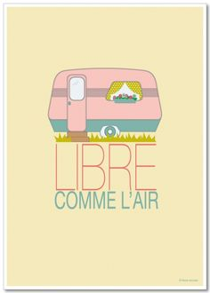 'As free as air' Go where the wind takes you and take the kids! French Phrases, French Words, French Quotes, French Sayings, Words Quotes, Me Quotes, Expression Imagée, Expression Populaire, Language Quotes