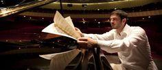 Ischia: ai week end in musica dei giardini la Mortella il pianoforte di Giulio Biddau