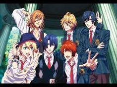 Image result for uta no prince sama