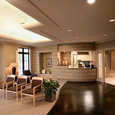 photos of dental office designs | dental office architecture and