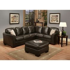 Ashley furniture living room fusion ashley cowan mocha for Ashley lucia sofa chaise