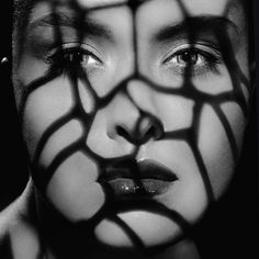 25 ideas for photography black and white lips shadows 25 ideas for photography black and white lips shadows Light And Shadow Photography, Makeup Photography, Photography Women, Portrait Photography, Film Noir Photography, Fashion Photography, White Lips, Black And White Face, Black And White Pictures