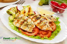 .@foodtweeks™ Tip - When ordering Chick-N-Strips® from Chick-Fil-A® Order the strips grilled instead of fried  #foodtweeks4foodbanks #calories4good http://foodtweeks.com