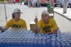 Redding's Beer and Wine Festival at our Civic Center