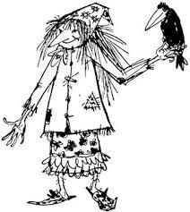 Bildergebnis Fur Illustrationen Kleine Hexe Preussler Hexe Ausmalbild Ausmalbilder Hexen