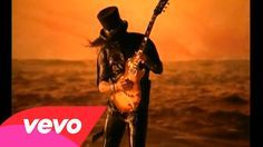 Old at heart, But I'm only 28, And I'm much too young to let love break my heart/  GnR - Estranged ~ M