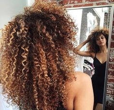 Ultimate hair goals