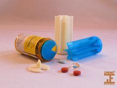 Prescription Vial Divider by zheng3.
