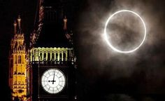Solar Eclipse on March 20, 2015 you can leave without Energy Half of Europe, the Largest Solar Eclipse since 1999