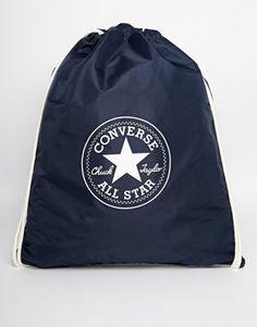 10dc9bee614d Converse All Star Gym Bag Converse All Star