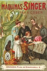 Resultado de imagen para carteles de publicidad antiguos