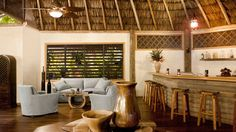 Gaia Riverlodge in Belize is Green Globe certified