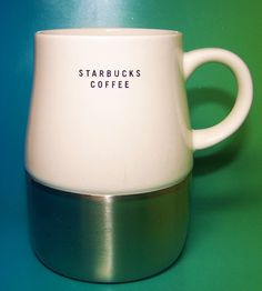 Starbucks Non Skid Urban Mug 2005