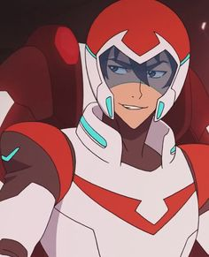 Why I wake up in the morning ☄ Keith, voltron