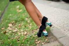 crazy funny shoes