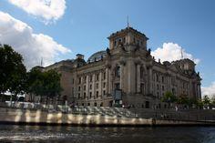 Berlin - Reichstag Berlin, Louvre, Spaces, World, Building, Pictures, Travel, Photos, Viajes