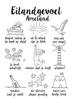10-3 eilandgevoel Ameland