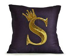 Amore Beaute Handcrafted Personalised Monogram Pillow Cov... https://www.amazon.co.uk/dp/B01K89AVY2/ref=cm_sw_r_pi_dp_U_x_Rf5mBbTBFT2XY