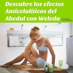 Acción Anticelulítica del Abedul - Club Salud Natural  El Abedul es un árbol fuerte y vital gracias a su consumo de agua y a su gran capacidad para movilizar líquidos.