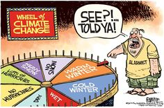 'Climate science' isn't science; it's religion - Spending time with climate realists shows an informed observer that what he should be looking for is not spectacular climate disasters visible just prior to his agonizing death. Trying to spot herds of tornadoes tossing Oklahoma into the Gulf of Mexico or perpetual heat waves leaving spontaneous combustion in their wake is simply a waste of time.