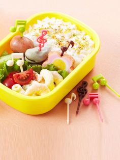 Edelstahl Brotdose Behälter Bento Essen Form Schule Picknick Tragbare 2 Tier