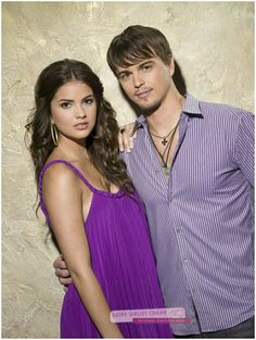 Stephanie & Max from Days of our Lives