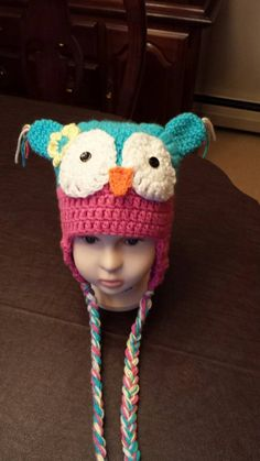 Hey, I found this really awesome Etsy listing at https://www.etsy.com/listing/206957620/character-hat