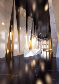 concept / holl interior on Behance                                                                                                                                                                                 More