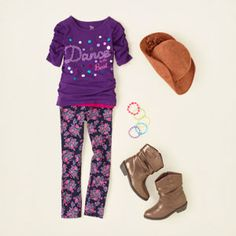 Back to School: outfits - west dressed | Children's Clothing | Kids Clothes | The Children's Place
