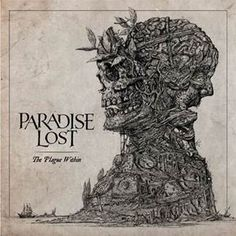 Review: Paradise Lost – The Plague Within (2015)   http://www.rockenportada.com/index.php/review-paradise-lost-the-plague-within-2015/06/2015