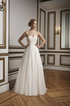 Justin Alexander 8840 was £1600 now £750 Size 12