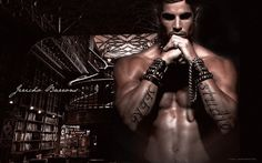 Jericho Barrons | Darkfever (Fever, #1) by Karen Marie Moning