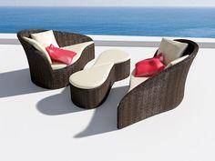 Fiore Sofa Set