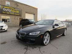 2013 BMW 650i xDrive Gran Coupe (Stk: ) in Newmarket - Image 1 of 29 Bmw 650i, Persian, Car, Image, Cutaway, Automobile, Persian People, Persian Cats, Autos