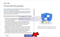 8 Ide Cara Membuat Email Baru Gmail Di Laptop Komputer Tanpa Nomor Telepon Nomor Telepon Telepon Persandian