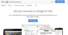 """Google My Business"" Pages Not Updated May Deactivate"