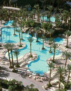 Hilton Grand Vacations Club in Las Vegas