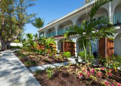 Beach Front Lanai suites at the Westin Grand Cayman