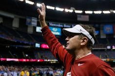 Oklahoma Sooners recruiting: Another top prospect commits, more on the way #Sooners #SoonerNation