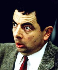 mr. bean - Google Search