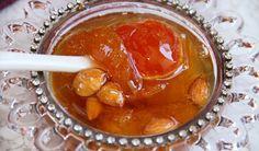 Taze Kayısı Reçeli Tarifi / Marifetlitarifler'den yemek tarifleri