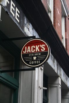 Jacks Stir Brew Coffee | New York