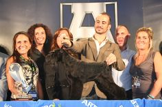 Campeonato Artero de Peluquería canina 2009. Stand Artero en Feria Iberzoo Zaragoza #peluqueriacanina